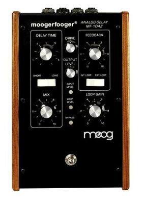 【送料無料】【代引き手数料無料】Moogerfooger MF-104Z Analog Delay【smtb-td】