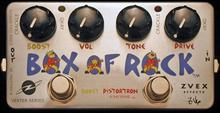 【送料無料】Z.Vex Box of Rock【smtb-td】
