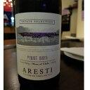 (赤ワイン)アレスティ ピノ・ノワール クリコ・ヴァレー 2...
