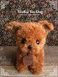 【ミックス犬 チワプー(チワワ×トイプードル)】リアルで可愛い犬のぬいぐるみ【日本製】【N-SE-D】【犬のぬいぐるみ】
