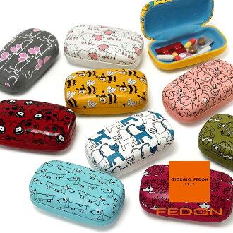ジョルジオフェドン MIGNON accessory case animal series 02P13sep13