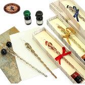 ルビナート[【RUBINATO】 28/ALF ガラスペン + インクセット](ガラスペン)【RCP】【クリスマス プレゼント ギフト ペン 万年筆 ボールペン 雑貨 小物 30代 40代 おしゃれなガラスペン】