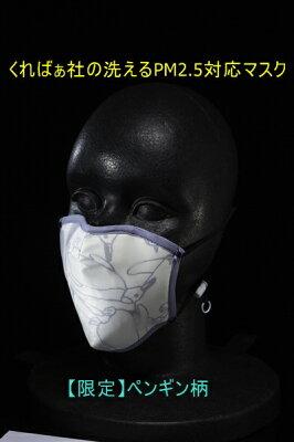 TV、新聞で取材殺到の洗って再利用出来る【限定】プリント柄PM2.5マスク。半年待ちになった人気...