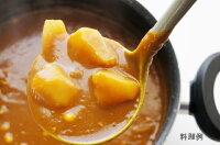 日本スープの丸どりだしデラックスのカレーの料理例です。ガラスープより格段に美味しい丸鶏ブイヨンです。無添加無脂肪で離乳食から介護食、普段のお食事まで幅広くお使い頂けます