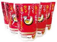 日本スープの丸どりだしの外観写真です。ガラスープより格段に美味しい丸鶏ブイヨンです。無添加無脂肪で離乳食から介護食、普段のお食事まで幅広くお使い頂けます