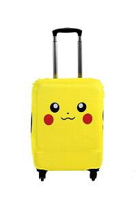 スーツケースカバー ピカチュウ M