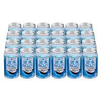北海道網走ビール缶24本セット