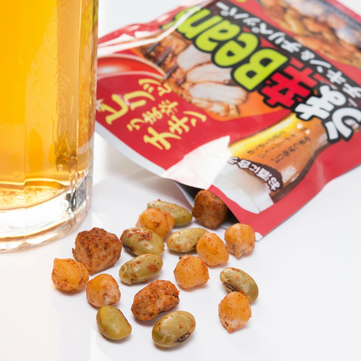 スナック菓子, その他  Beans 60g 6