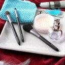 Mizuho Brush・熊野筆 技術の粋 〈 セレクトティアラ 〉3本入 | 有限会社瑞穂・広島県