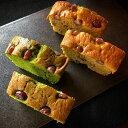 京都きよ泉のケーキ 2種 詰合せ 宇治抹茶大納言ケーキ 宇治
