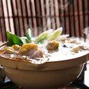 コラーゲン豊富なだし汁が染み渡る 若狭すっぽん鍋セット