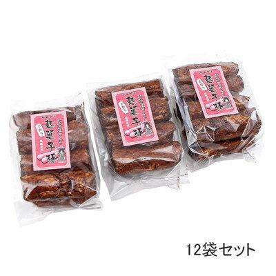 荻野商店『お茶屋さんの麩菓子棒』