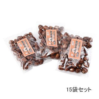 荻野商店『お茶屋さんの麩菓子ぼうる』