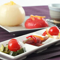 彩セット柚子トマト入りセット