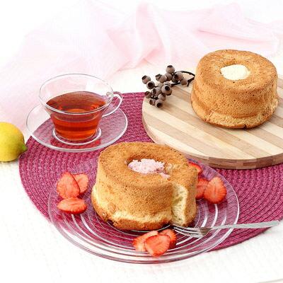 北海道 お取り寄せスイーツ sweets シフォンケーキ いちご バニラ セット 十勝