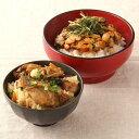 広島牡蠣飯と穴子飯セット〔国産きざみ穴子125g、牡蠣の炙り焼き丼の具90g、穴子旨味ダシ6個、タレ、山椒〕