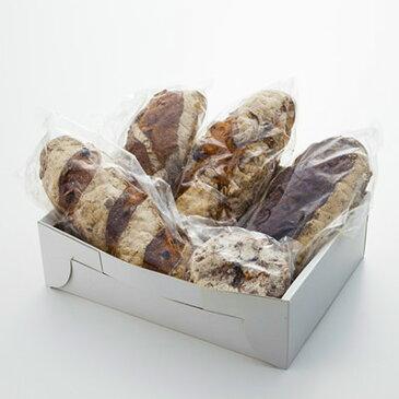 送料無料 天然酵母パンセット 鍵屋 群馬県 もっちり、旨みたっぷり。地元産の果物を醗酵させた自家製天然酵母で作った無添加パン