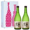 日本酒 純米吟醸酒 純米吟醸酒 蝉 (720ml×2本) 一...