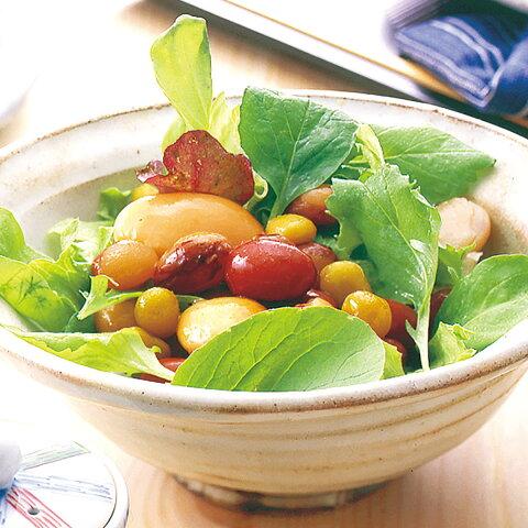 おまぜやす 4種ミックス 5袋 北海道産 金時豆 とら豆 白花豆 青えんどう豆 国産 サラダ豆 惣菜 塩ゆで豆 おつまみ 京の黒豆北尾