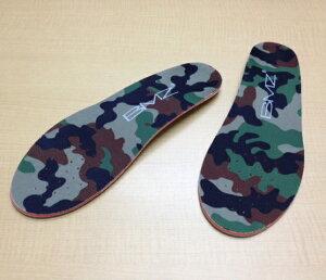 世界で唯一のCuboid理論特許取得の最新インソ−ル要望の多かった自衛隊員の一般靴用布生地タイ...