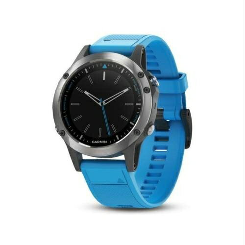 Garmin ガーミン  Garmin Quatix 5 Marine GPS Smartwatch 日本未発売品 010-01688-40 #gs-01q