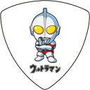 ギターピック 歴代ウルトラマンピ...