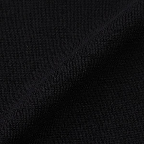 セーター アクリルウール (ネイビー・ポイント無・RB907)