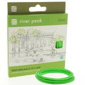 riverpeak(リバーピーク)フライラインランニングラインフローティング0.6mm20lb100ft(約30.5m)【ゆうパケットOK】