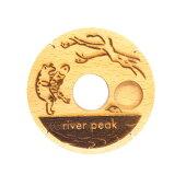 riverpeak(リバーピーク)木製仕掛け巻【ゆうパケットOK】