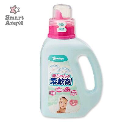 赤ちゃん 柔軟剤