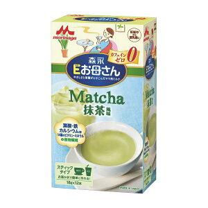森永)Eお母さん 抹茶風味 1...
