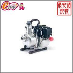 農業機械の洗浄に!【送料無料】 工進 エンジンポンプ ( 清水用 ) KR-25F 【KOSHIN 工進】