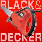 ブラック・アンド・デッカー ノコギリ のこぎり ジグソー ブラックアンドデッカー