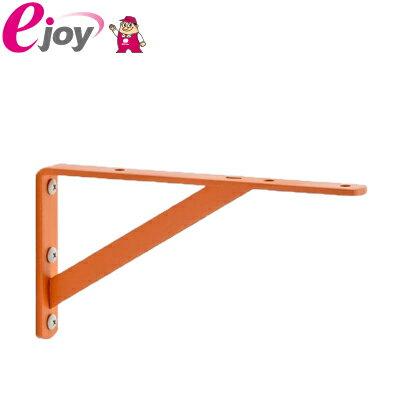 TANNER Bracket S ブラケットS #02 1組(2本入) オレンジ 4949541105132