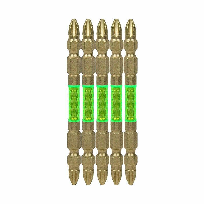 締付工具用アクセサリー, ドライバービットセット SK11 5P SSA-WP05-2085 285mm 6.35mm 5 4 4977292306980