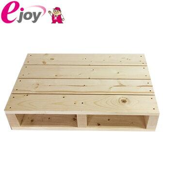 木製 パレット(小) サイズ(約)600×368×125 mm (おしゃれ 木製パレット DIY用 日曜大工)DIY 0400100082867