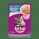 ニシムタ 楽天市場店で買える「KK お魚・お肉ミックス   70g」の画像です。価格は54円になります。
