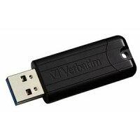三菱化学メディア USBメモリ (64GB) スライド式キャップ USBSPS64GZV1