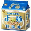 マルちゃん正麺 旨塩味 ( 5食入 )