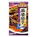 ニシムタ 楽天市場店で買える「味の素 CookDo 麻婆茄子用2人前66g」の画像です。価格は130円になります。