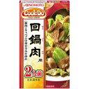 味の素 CookDo 回鍋肉用2人前50g