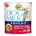 日本ペットフード ビタワン マミール 子犬のミルク 250g