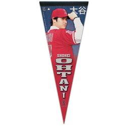在庫あり出荷可能MLB公式大谷翔平グッズ大谷17エンジェルス大谷翔平PremiumPlayerペナントウィンクラフト