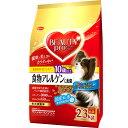 ビューティープロ ドッグ 食物アレルゲンに配慮 10歳以上 小分け6袋入(2.3kg)