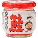 ハッピーフーズ 北海道産鮭フレーク ( 50g )