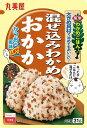 ニシムタ 楽天市場店で買える「丸美屋 混ぜ込みわかめ おかか 31g」の画像です。価格は110円になります。