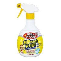 お風呂用ティンクルお酢のチカラ浴室・浴槽洗剤水垢落としスプレー400ml