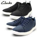 クラークス Clarks スニーカー 紳