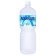 送料無料 直送 コカ・コーラ コカコーラ アクエリアスゼロ ペコらくボトル 2LPET 6本入り×1ケースcc4902102113830-so