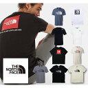 【30日ポイント5倍】ザ ノースフェイス Tシャツ 半袖 THE NORTH FACE メンズ ロゴ クルーネック USA規格 ビッグシルエット t92tx 2019 春夏 新作